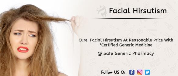 Facial Hirsutism