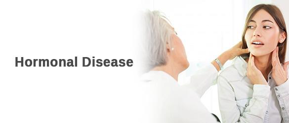 Hormonal Disease
