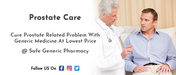 Prostate Care