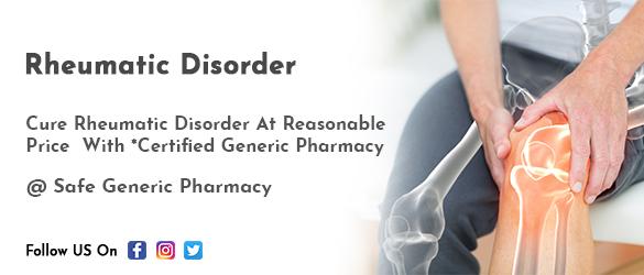 Rheumatic Disorder