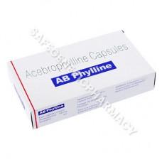AB Phylline  (Acebrophylline )