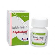alphalan 5 mg