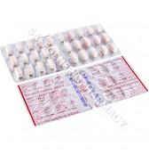 Amaryl M 1 Tablets(Metformin /Glimepiride)