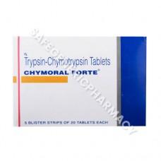 Chymoral Forte (Trypsin Chymotrypsin)