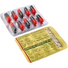Doxycycline 100