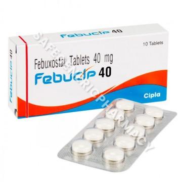 Febucip Tablets