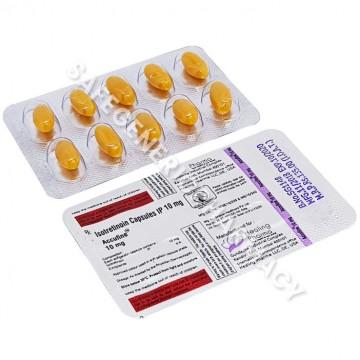 isotretinoin 10 mg