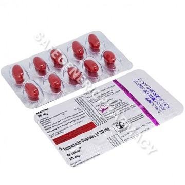 isotretinoin 20mg