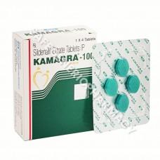 Kamagra 100mg & Gold