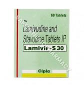 Lamivir S 30