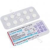 Liothyronine Sodium 25mcg