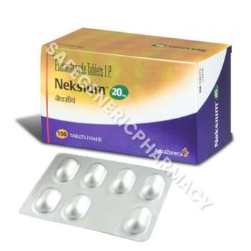Neksium 20