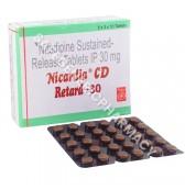 Nicardia CD 30