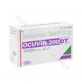 Ocuvir DT 200
