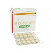 Revocon 25mg Tablet (Tetrabenazine)