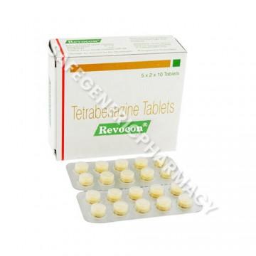 Revocon Tablet (Tetrabenazine)