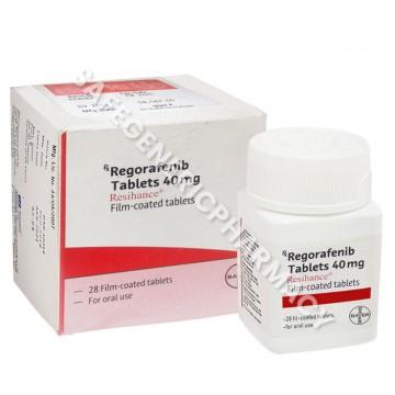 Resihance Tablet (Regorafenib)