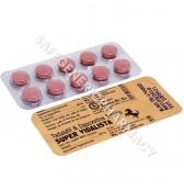 Super Vidalista Tablets
