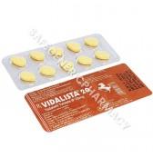 Vidalista 20