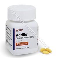 Actilis 20