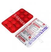 Aldactone 25mg tablet (Spironolactone)