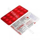 Aldactone 50mg tablet
