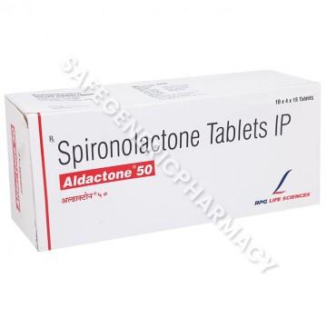 aldactone 50 mg