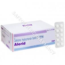 alerid 10 mg