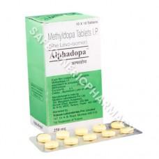 alphadopa 250