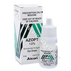 azopt drops