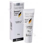 Brevoxyl Creamy Wash