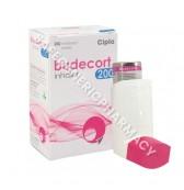 Budecort Inhaler 200mcg