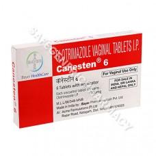 canesten tablet