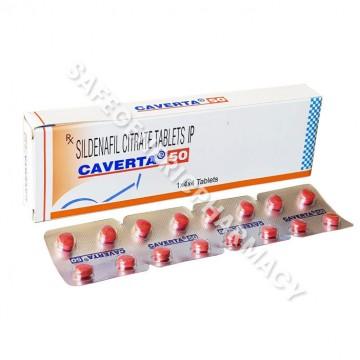 caverta 50