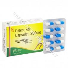 Celeheal Capsules (Celecoxib)