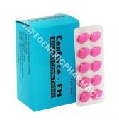 Cenforce FM 100mg Tablets(Sildenafil Citrate)