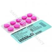Viagra pink :Cenforce FM 100
