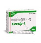 Cetcip L 5