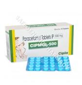 Cipmol 500