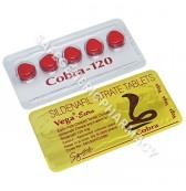 Vega Extra Cobra 120