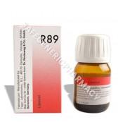 Dr. Reckeweg R89 Drops