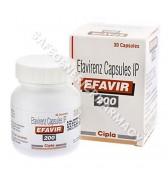 Efavir Capsules