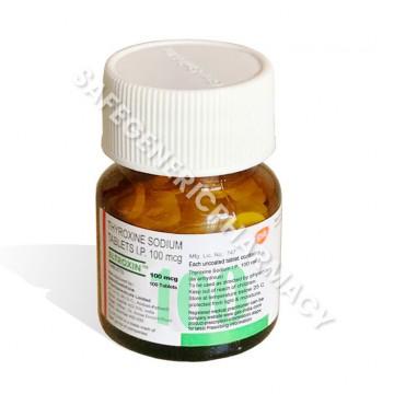 Eltroxin
