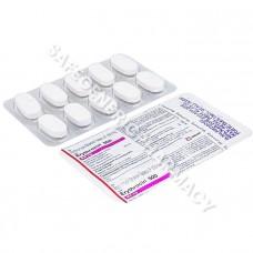 Erythrocin 500