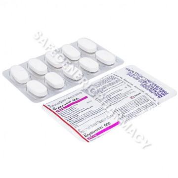 Erythrocin