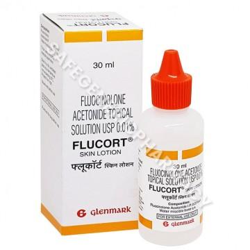 Flucort Skin Lotion