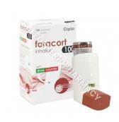 Foracort Inhaler 100