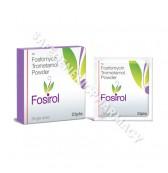 Fosirol Powder 8g (Fosfomycin)