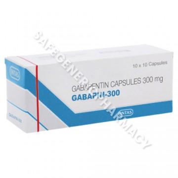 Gabapin Capsule