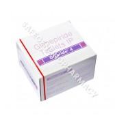 Glypride 4mg Tablets(Glimepiride)